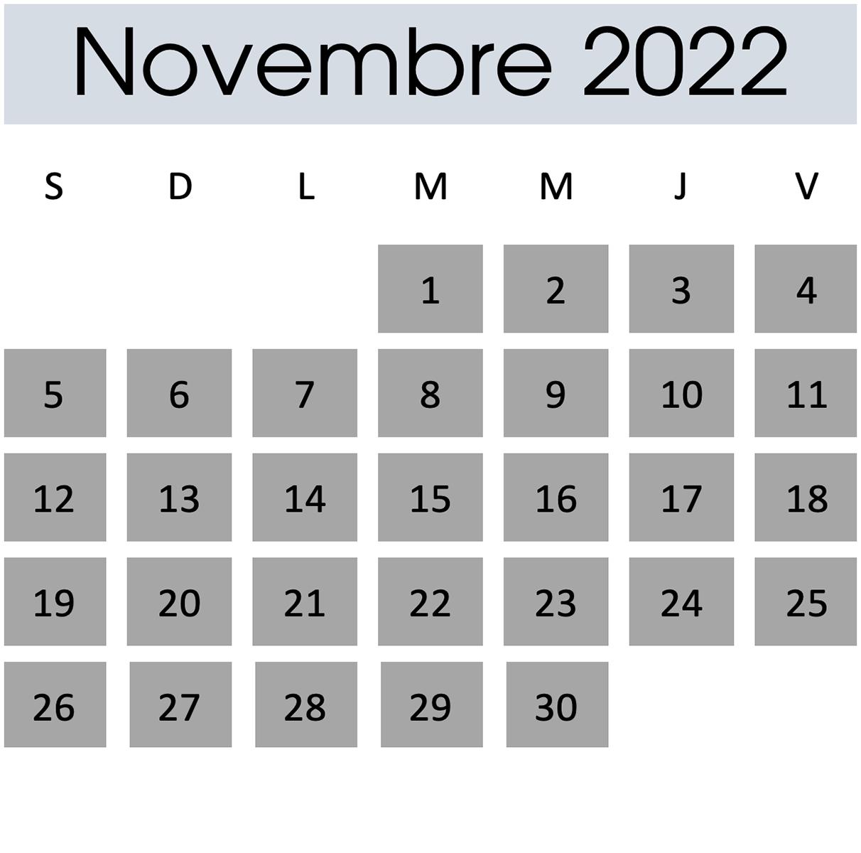 Location Novembre